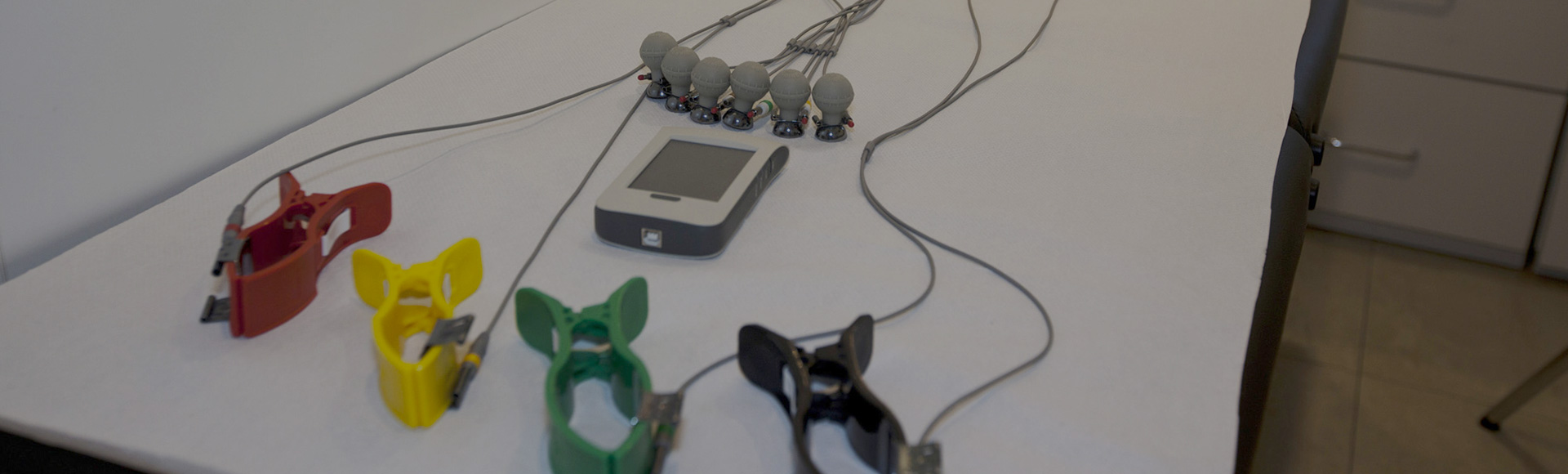 Elettrocardiogramma o ECG - Farmacia Morlotti