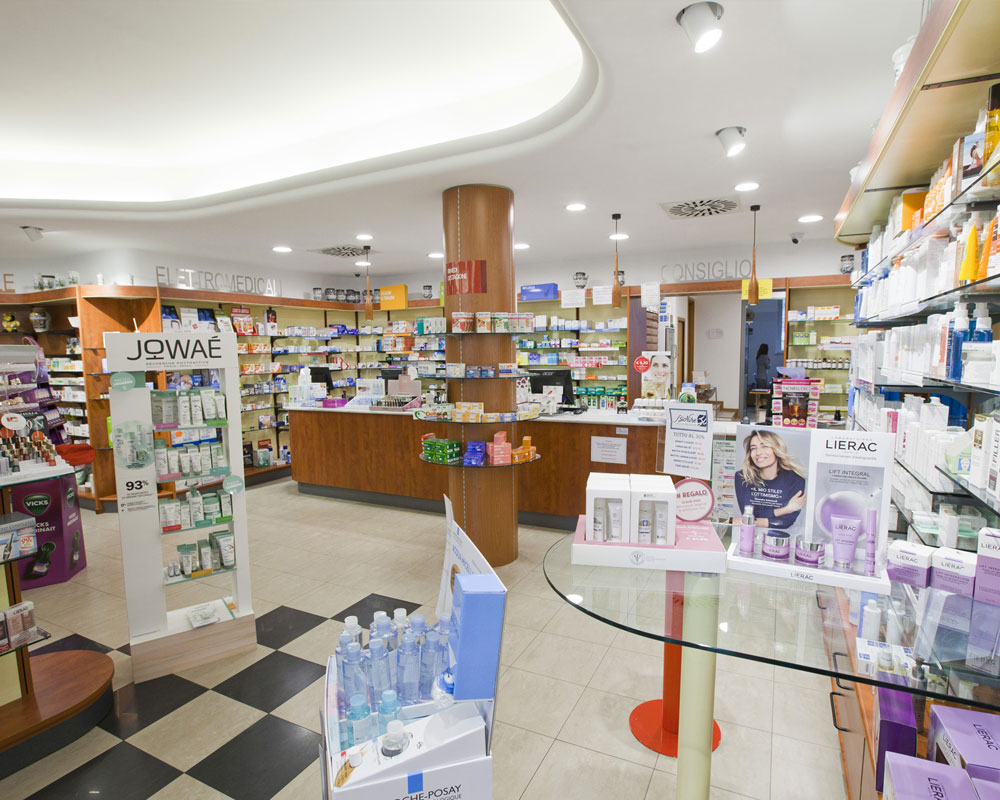 Farmacia Morlotti Dott. Luca | Almenno San Salvatore | Bergamo