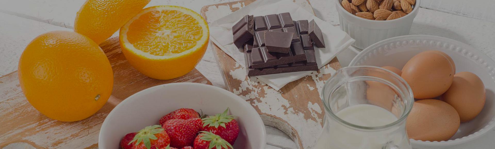 Test intolleranza alimentare - Farmacia Morlotti